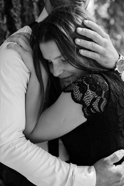 Como puedo salvar mi matrimonio en crisis