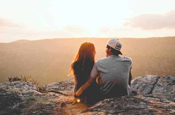 1. ¿Cuánto tiempo duró la relación?
