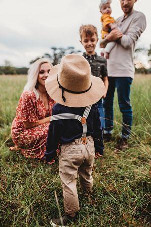 reconquista amorosa cuando hay hijos