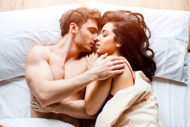 ¿Por qué tu ex te busca para tener relaciones íntimas? La respuesta.