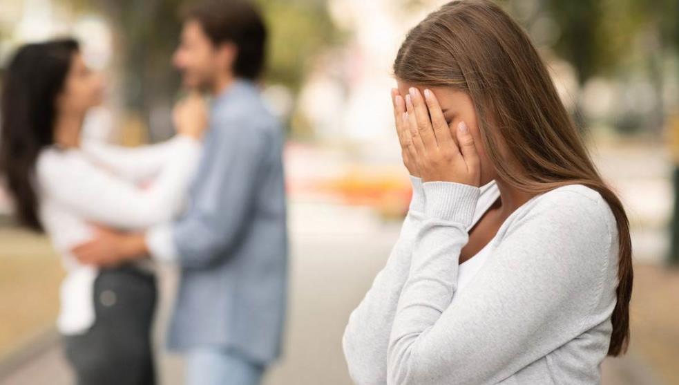 Qué hacer cuando sabes que tu ex se acostó con otro